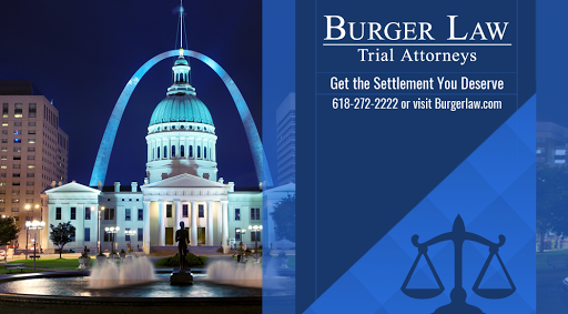 Personal Injury Attorney «Burger Law», reviews and photos