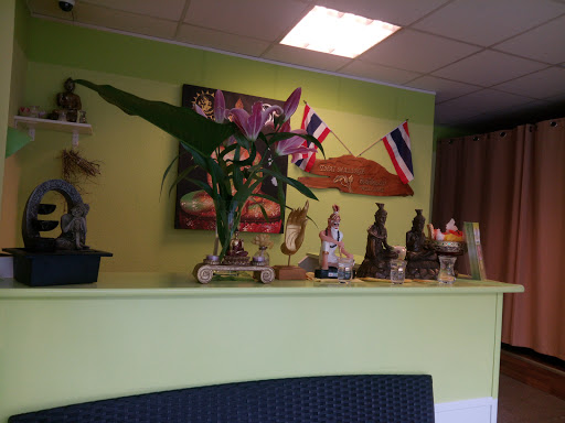 Thai massage öhringen