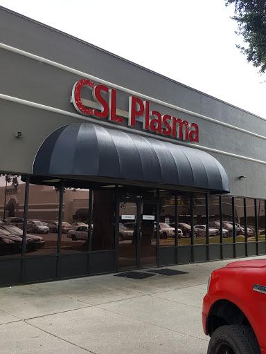 CSL Plasma, 5007 N Davis Hwy #4, Pensacola, FL 32503, Blood Donation Center