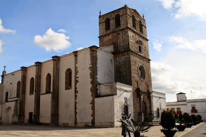 Santa Maria del Castillo Church