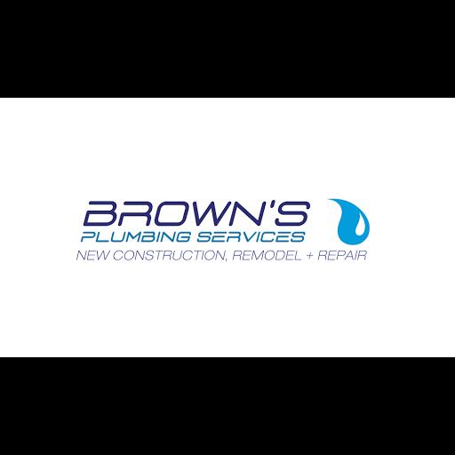 Brown Plumbing Co in Wichita, Kansas
