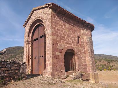 Ermita de Santa Catalina