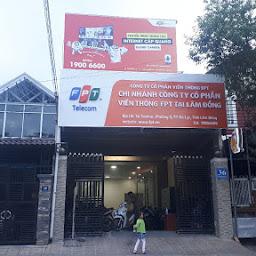 Cáp Quang FPT Đà Lạt