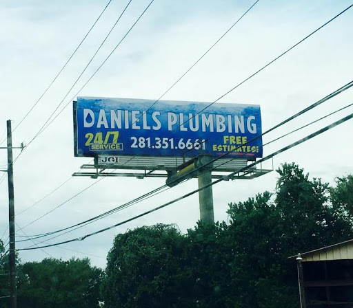 Plumber «Daniels Plumbing», reviews and photos, 225 Foster St, Tomball, TX 77375, USA