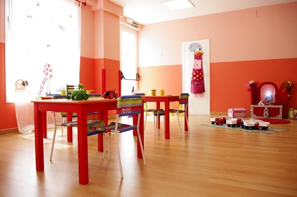 Centro de Educación Infantil Pompitas