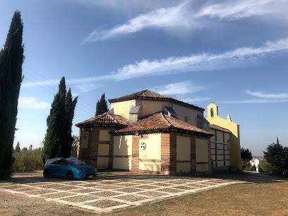 Ermita de Nuestra Señora del Villar