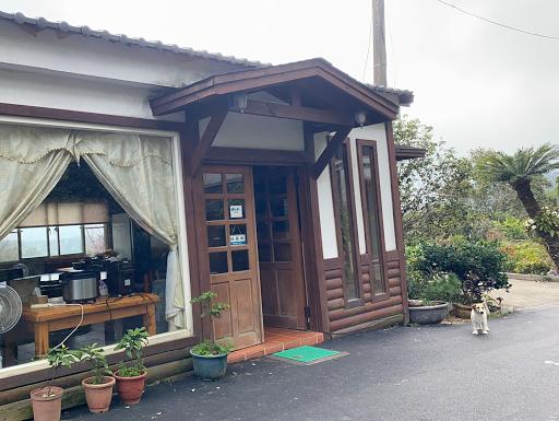 柑桔園咖啡廳
