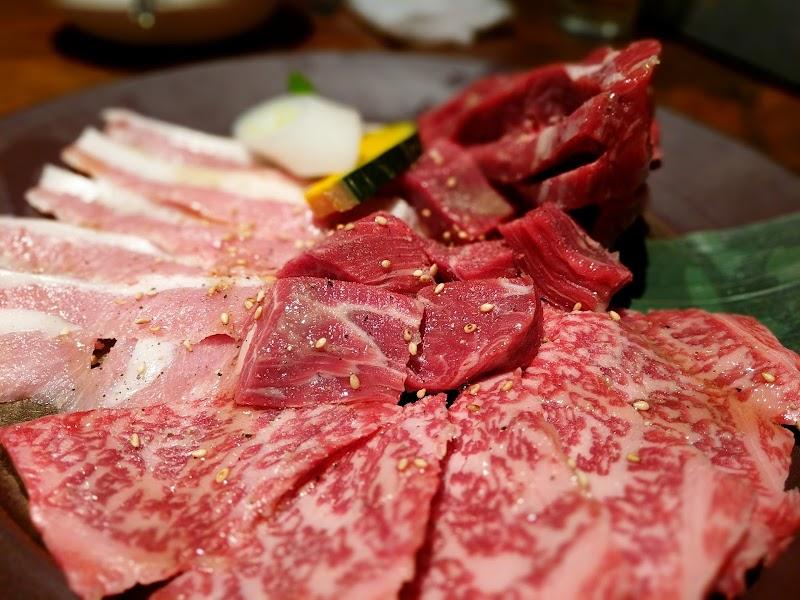 焼肉トラジ 西麻布店
