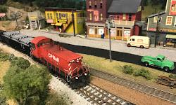 Treasure Coast Model Railroad