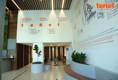 Tenet Diagnostics Centre – Banjara Hills