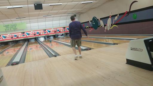 Bowling Alley «Triangle Lanes», reviews and photos, 1530 Eudora Rd, Mt Dora, FL 32757, USA