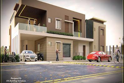Karaikudi ArchitectsKaraikudi