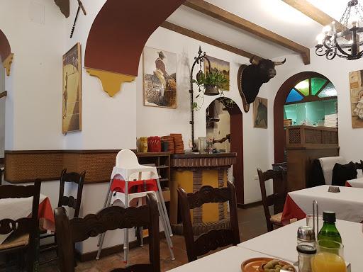 Restaurante la Taberna - Opiniones e Información