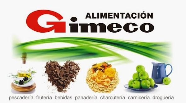 ALIMENTACION GIMECO SL
