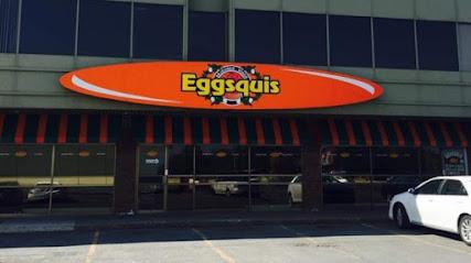 Eggsquis Brossard