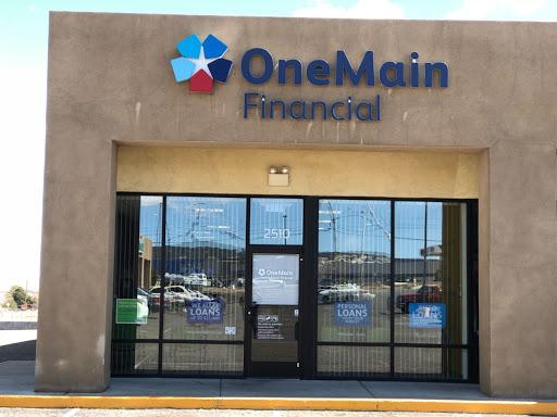Courtesy Loans in Las Vegas, New Mexico