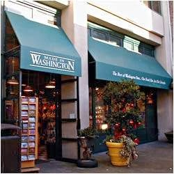 Gift Shop «Made In Washington», reviews and photos, 1530 Post Alley, Seattle, WA 98101, USA