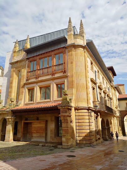 Archaeological Museum of Asturias