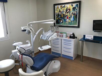 Clínica Dental Ruiz Ocaña Jalón Ostos
