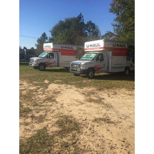 Self-Storage Facility «AAA Shiloh Storage», reviews and photos