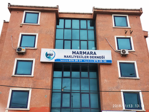 MARMARA Nakliyeciler Derneği - Beylikdüzü / İstanbul