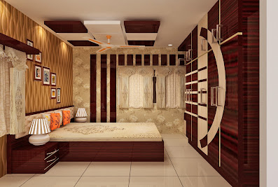Model Interiors Akkayyapalem Visakhapatnam