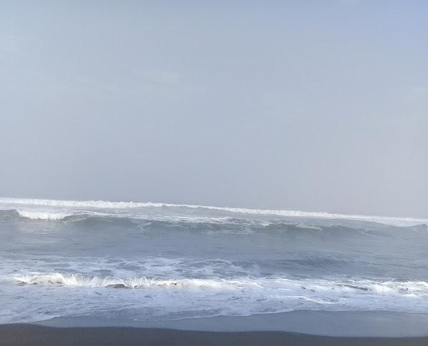 Pantai Keburuhan
