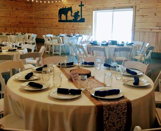 Event Venue «Dixie Dreams Special Events Venue», reviews and photos, 7188 Santa Claus Rd, Monroe, NC 28110, USA
