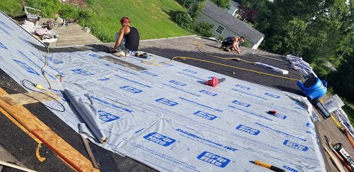 Likens Roofing in Lafayette, Tennessee