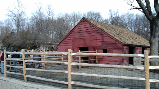 Zoo «Bergen County Zoo», reviews and photos, 216 Forest Ave, Paramus, NJ 07652, USA