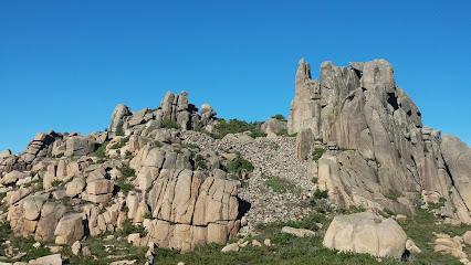 Castelo de San Xurxo