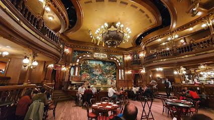 photo du restaurant The Lucky Nugget Saloon