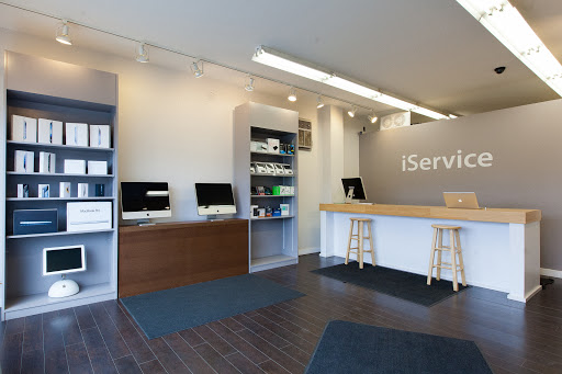 Réparation électronique iService à Kingston (ON) | LiveWay
