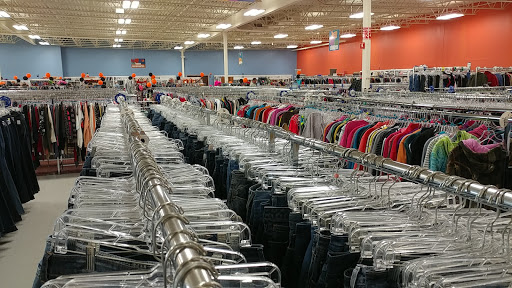 Goodwill - Hudson, 1621 Coulee Rd, Hudson, WI 54016, Thrift Store