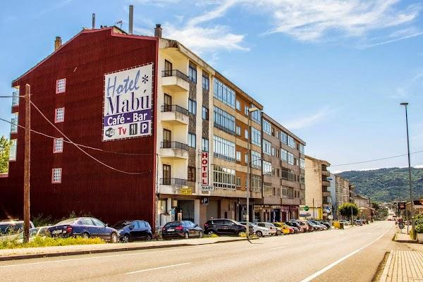 Hotel Mabú