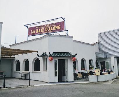 photo du restaurant La Baie d'Along