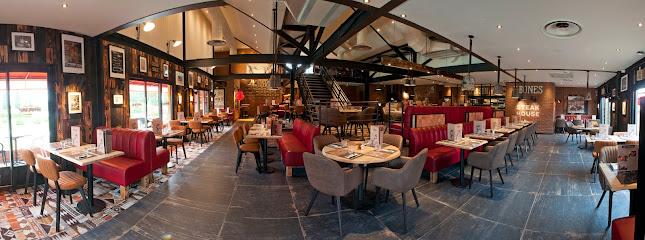 photo du restaurant Hippopotamus Steakhouse