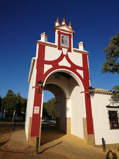 Ermita de San Benito Abad