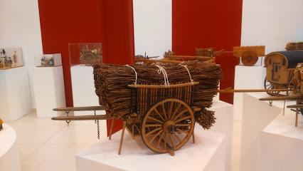 Museo Del Alambre