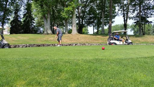 Public Golf Course «Chemawa Golf Course», reviews and photos, 350 Cushman Rd, North Attleborough, MA 02760, USA