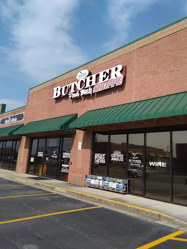 Block N Blade Butcher Shoppe