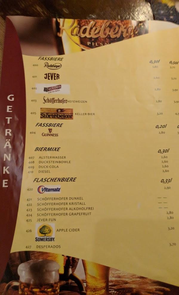 restaurant scheune elmshorn