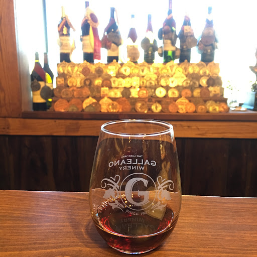 Winery «Galleano Winery», reviews and photos, 4231 Wineville Rd, Mira Loma, CA 91752, USA