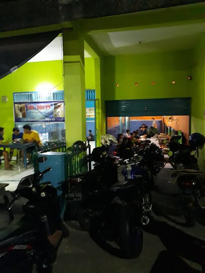 VIO - DIO PS (playstation) - Jl. Wonodri Baru Raya  Semarang