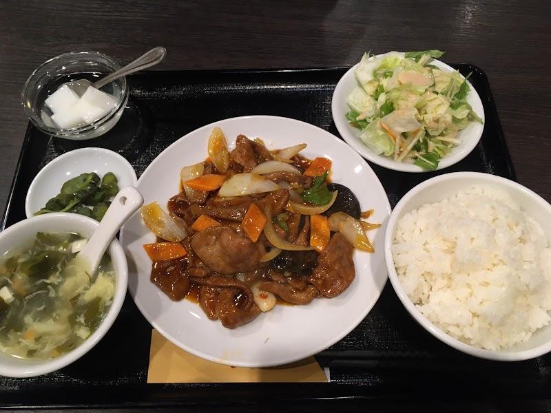 四川料理 蜀香坊