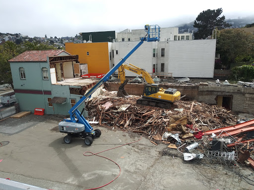 Universal Roofing & Paving in San Francisco, California