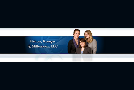 Family Law Attorney «Nelson, Krueger & Millenbach, LLC», reviews and photos