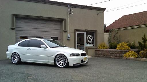 Auto Repair Shop «Bock Automotive», reviews and photos, 1 Irving St, Pequannock Township, NJ 07440, USA