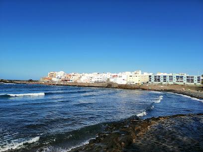 Playa El Puertillo