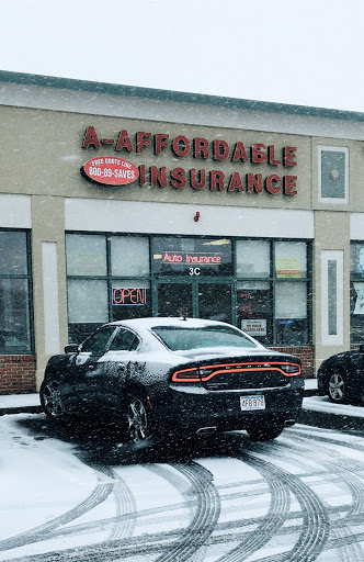 Auto Insurance Agency «A-Affordable Insurance Agency, Inc.», reviews and photos